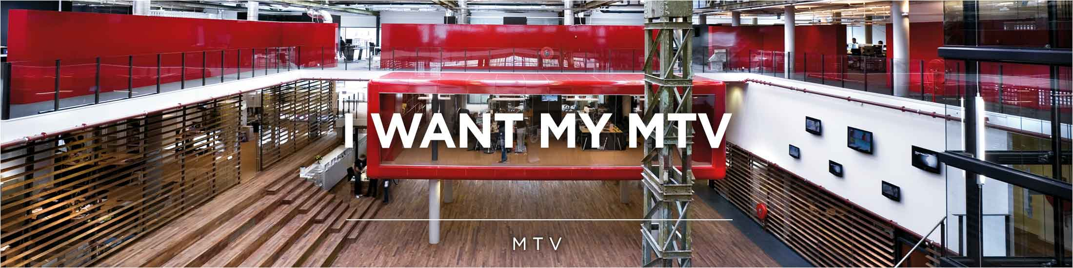 MTV HQ