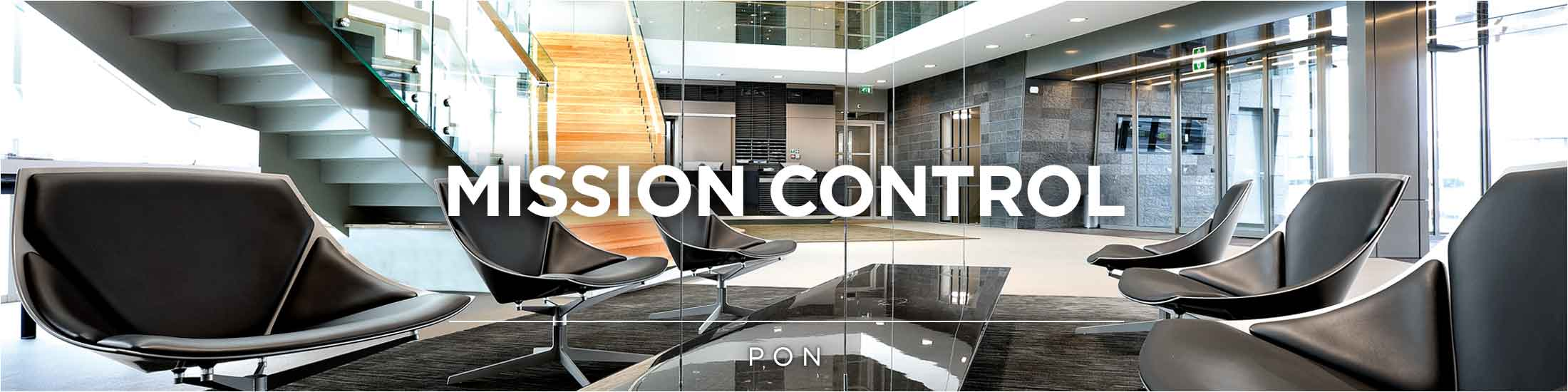 Pon Holding HQ