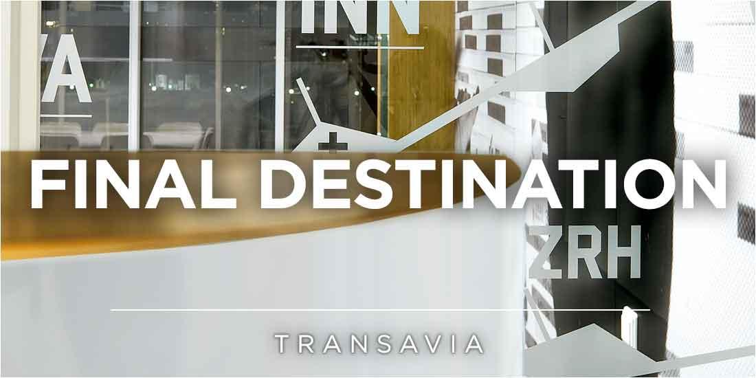 Transavia HQ