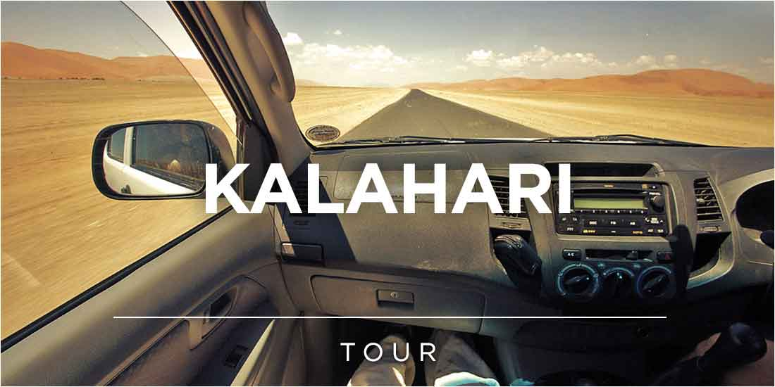 Tour Namibia