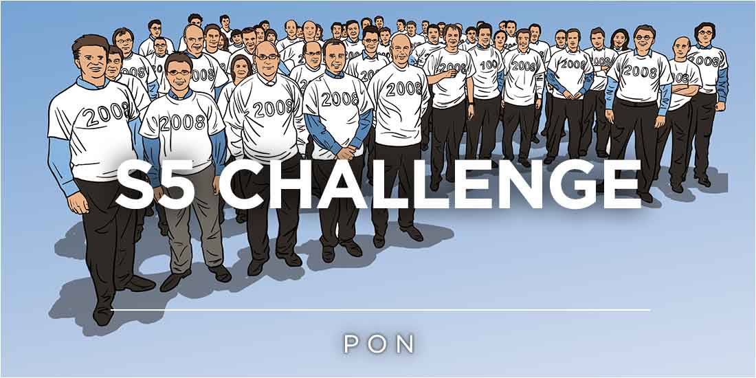 S5 Challenge