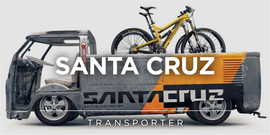 Santa Cruz Transporter